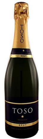 Pascual Toso Brut